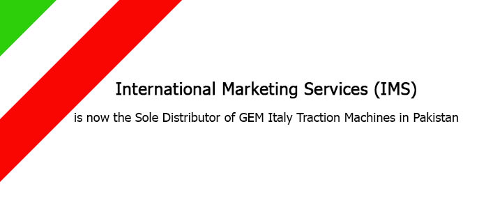 International Marketing Services